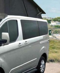 Ford Transit Custom Windows - Low UK Prices - VanPimps