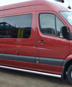 Mercedes Sprinter 2019> Windows