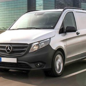 Mercedes Vito 2014> Window Packages