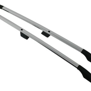 Nissan Primastar Aluminium Roof Rails and Cross Bars Set (SWB)