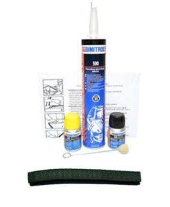 8 Window Bonding Kit (Full Set)