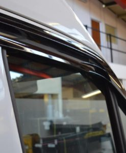 VW Crafter Wind Deflectors 2008 - 2013