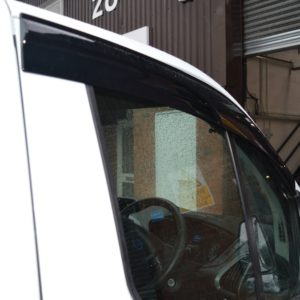 Transit Custom Wind Deflectors 2013 Onwards
