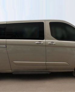Ford Transit Custom Full Set Of Privacy Tinted Windows With FREE Fitting Kit Worth Over £150.00
