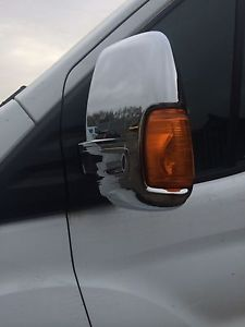 Ford Transit Wing Mirror Covers