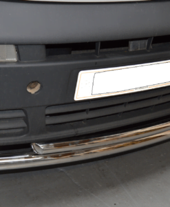Vauxhall Vivaro Stainless Steel Double City Bars
