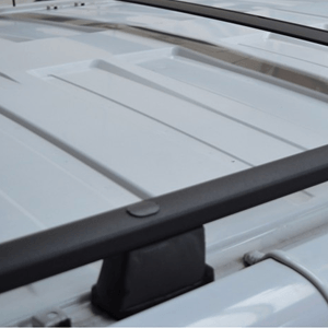 Vauxhall Vivaro Roofbars and Crossbars