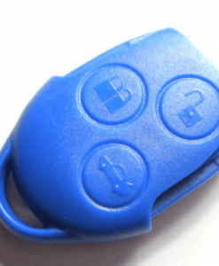 Ford Transit 3 Button Replacement Key Fob Case (MK 7 Transit)