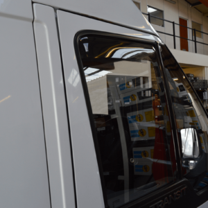 Ford Transit Wind Deflectors 2002-2013