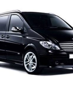 Mercedes Vito Full Set Of Privacy Tinted Windows With FREE Fitting Kit Worth Over £150.00