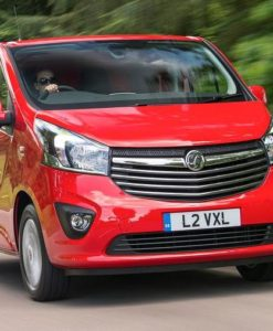 Vauxhall Vivaro (x82) Window Packages