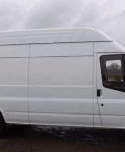 Ford Transit Windows LWB