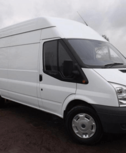 Ford Transit Windows MWB